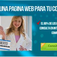 Las ventajas de tener una pagina web