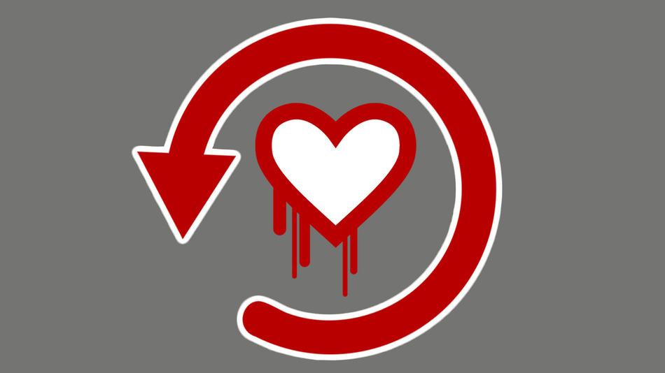 heartbleed te obliga a cambiar contraseñas